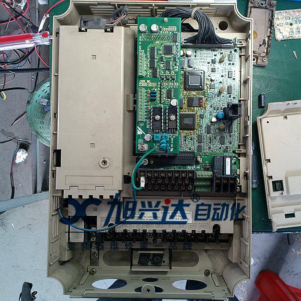 安川g7电梯变频器专业维修