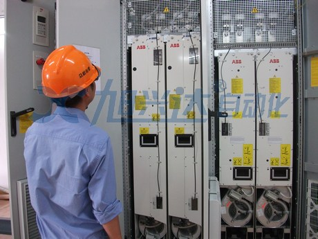 abb变频器产品系列与各系列应用范围