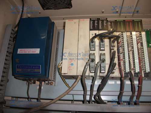 确认主回路电源的接线是否发生断线或接线错误