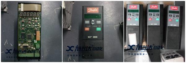 丹佛斯vlt5000-cn变频器故障代码维修