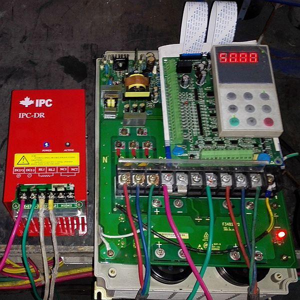艾默生电梯变频器维修,艾默生电梯变频器型号:艾默生ev1000变频器