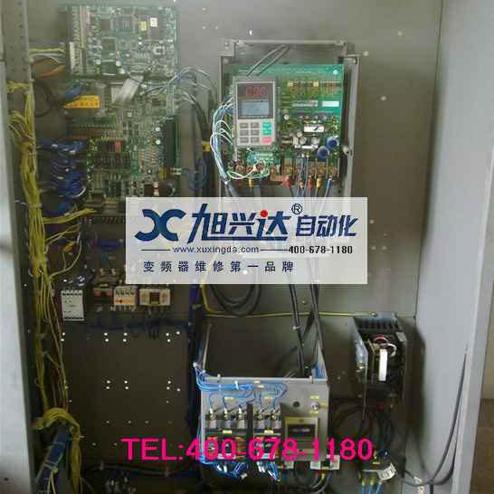 富士电梯变频器控制柜维修